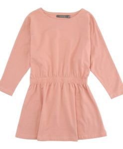 Loudly-dress-Helena-pink