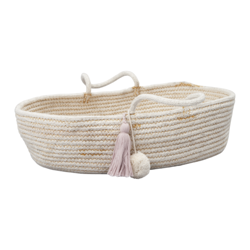 fabelab-sustainable-baby-rope basket doll