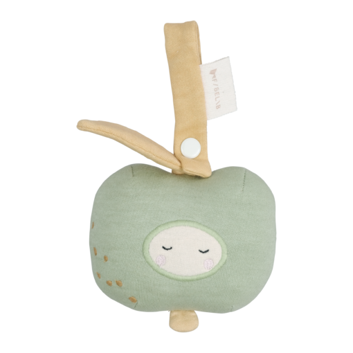 Fabelab-Activity Toy - Green Apple